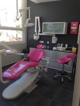 7 cabinets omni-dentaire